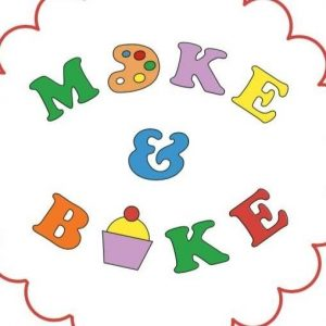 Make & Bake Torbay Logo