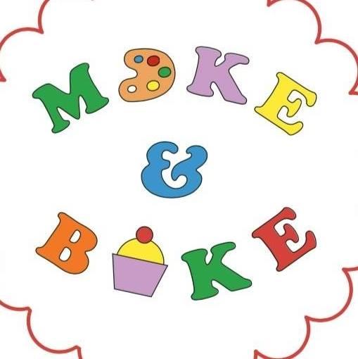 Make & Bake Torbay Logo