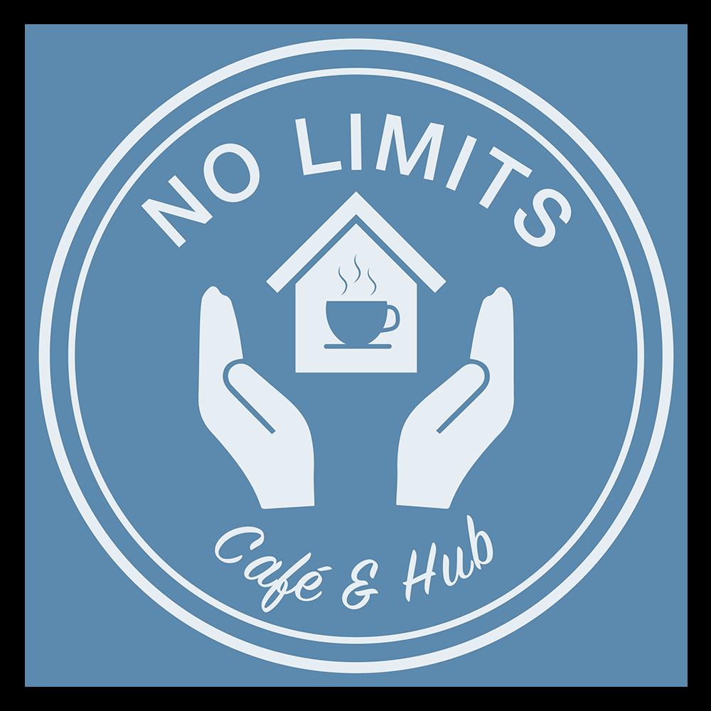 No Limits Community Cafe & Hub Logo