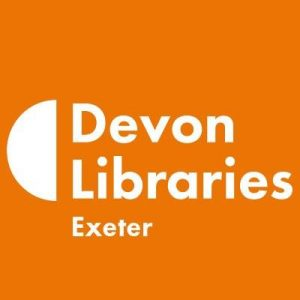 Exeter Library Logo