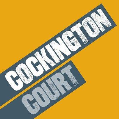 Cockington Court